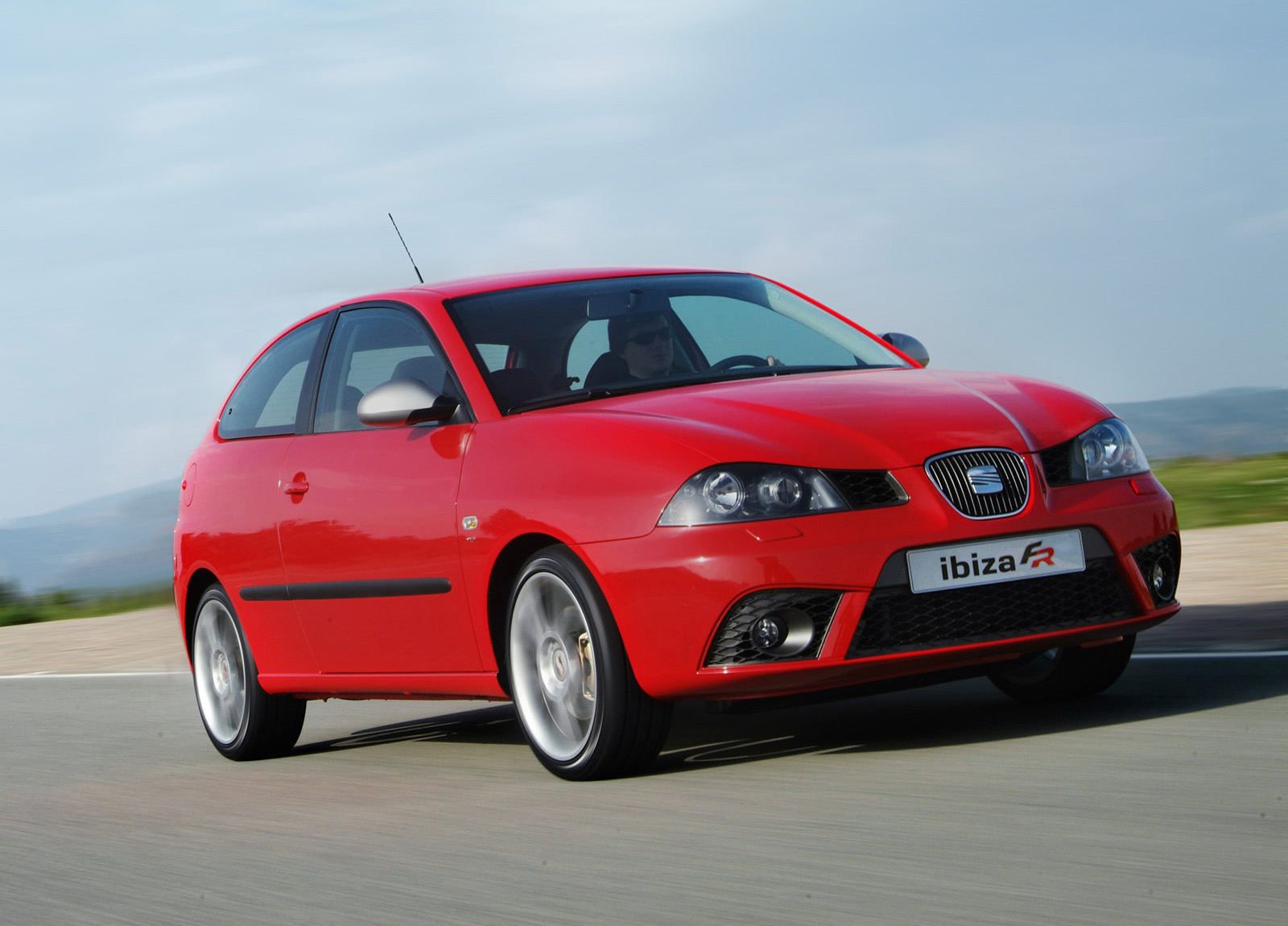 2006 seat ibiza hd pictures. Black Bedroom Furniture Sets. Home Design Ideas