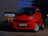 2006 Smart Fortwo Edition Red thumbnail photo 18346