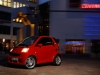 2006 Smart Fortwo Edition Red thumbnail photo 18347