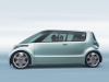 2006 Toyota Fine-T Fuel Cell Hybrid Concept thumbnail photo 16996