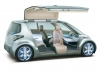 Toyota Fine-T Fuel Cell Hybrid Concept 2006