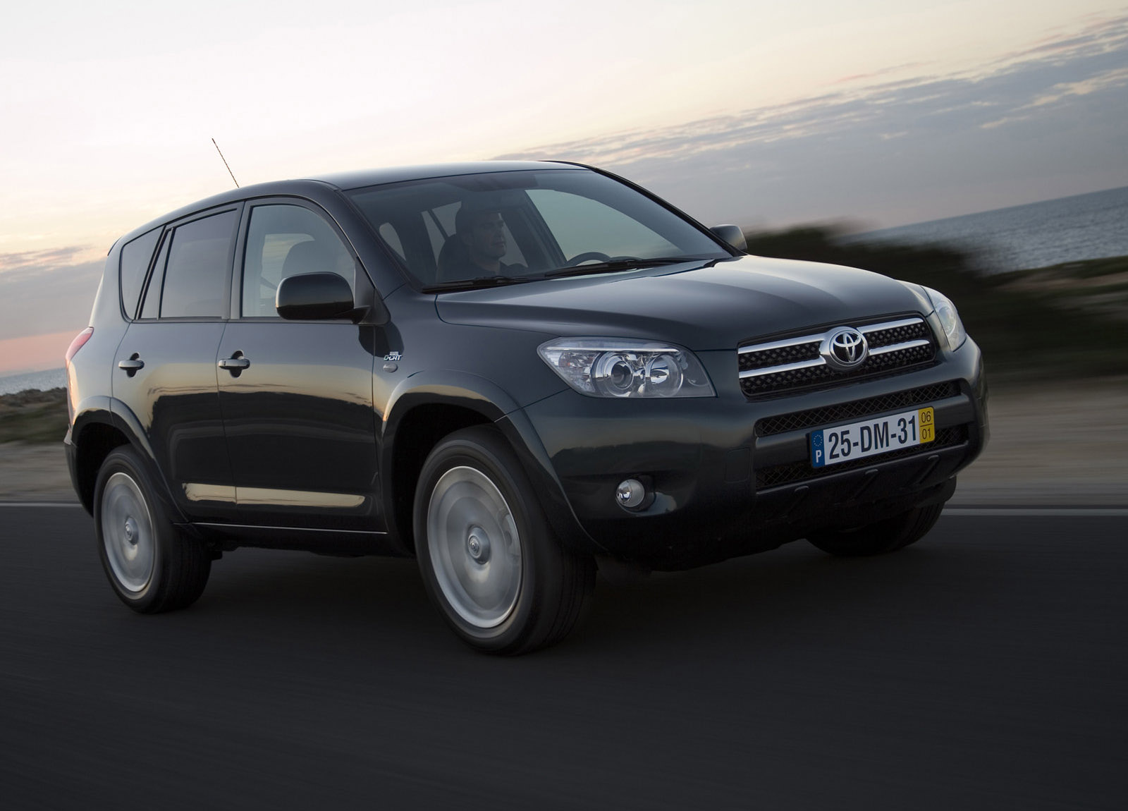 2006 toyota rav4 hd pictures. Black Bedroom Furniture Sets. Home Design Ideas