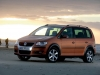 2006 Volkswagen CrossTouran thumbnail photo 14597