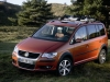 2006 Volkswagen CrossTouran thumbnail photo 14598