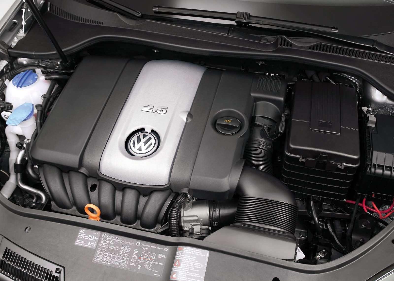 2006 Volkswagen Jetta 2 5 Thumbnail Photo 16793