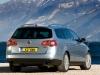Volkswagen Passat 4Motion 2006