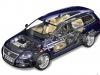 2006 Volkswagen Passat 4Motion thumbnail photo 14572