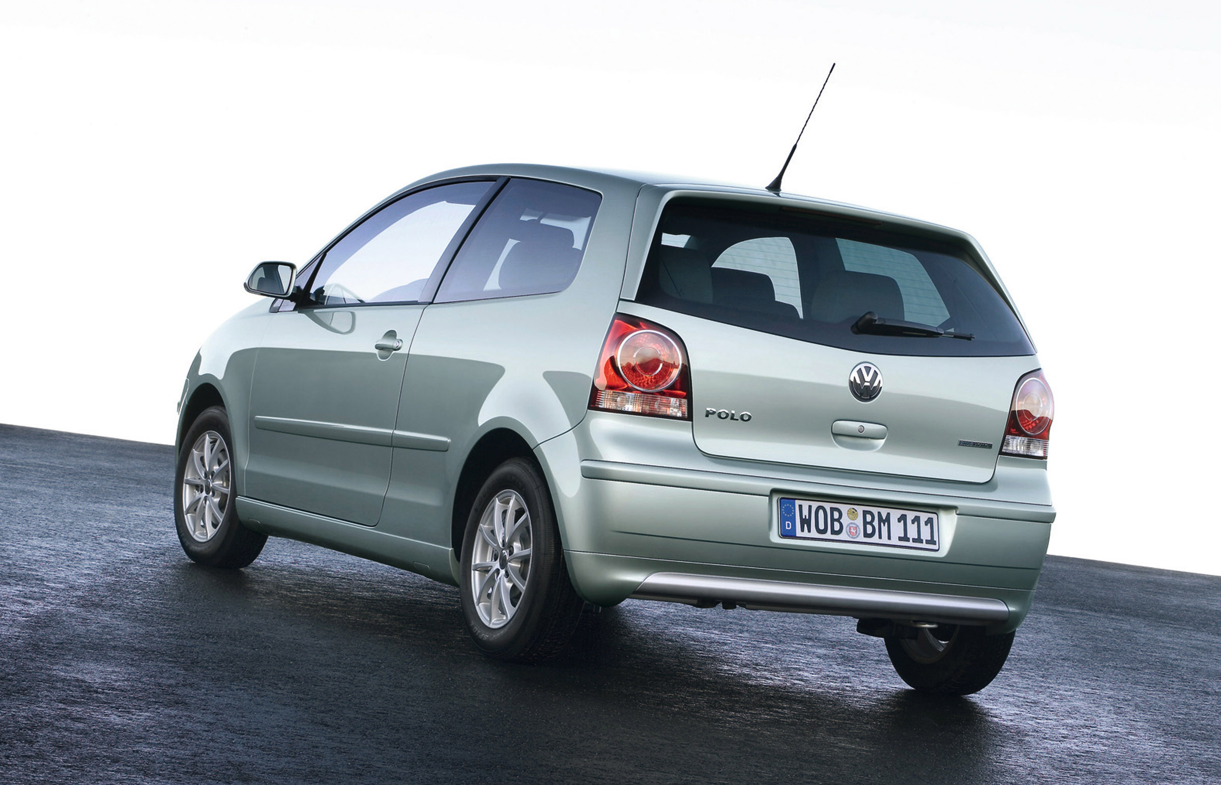 2006 volkswagen polo bluemotion hd pictures. Black Bedroom Furniture Sets. Home Design Ideas