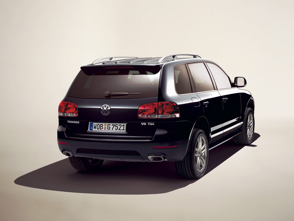 2006 volkswagen touareg exclusive edition hd pictures. Black Bedroom Furniture Sets. Home Design Ideas