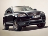 Volkswagen Touareg Exclusive Edition 2006