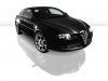 2007 Alfa Romeo Limited Edition Alfa GT Blackline