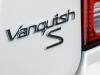 Aston Martin Vanquish S 2007