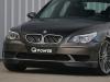 2007 G-POWER BMW M5 HURRICANE thumbnail photo 46059