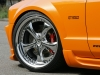 GeigerCars Ford Mustang GT 520 2007