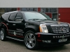 2007 GeigerCars Star Force Cadillac Escalade thumbnail photo 47275