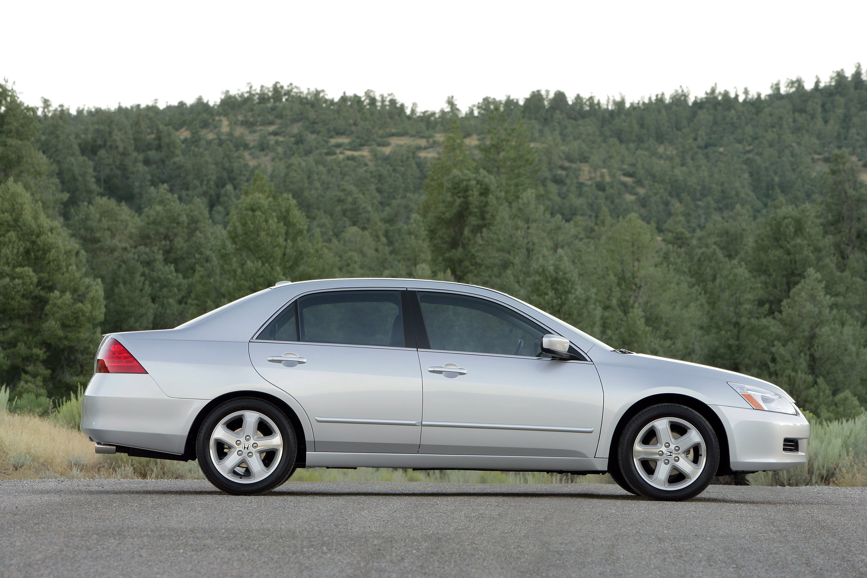 2007 Honda Accord Sedan EX L Thumbnail Photo 71819