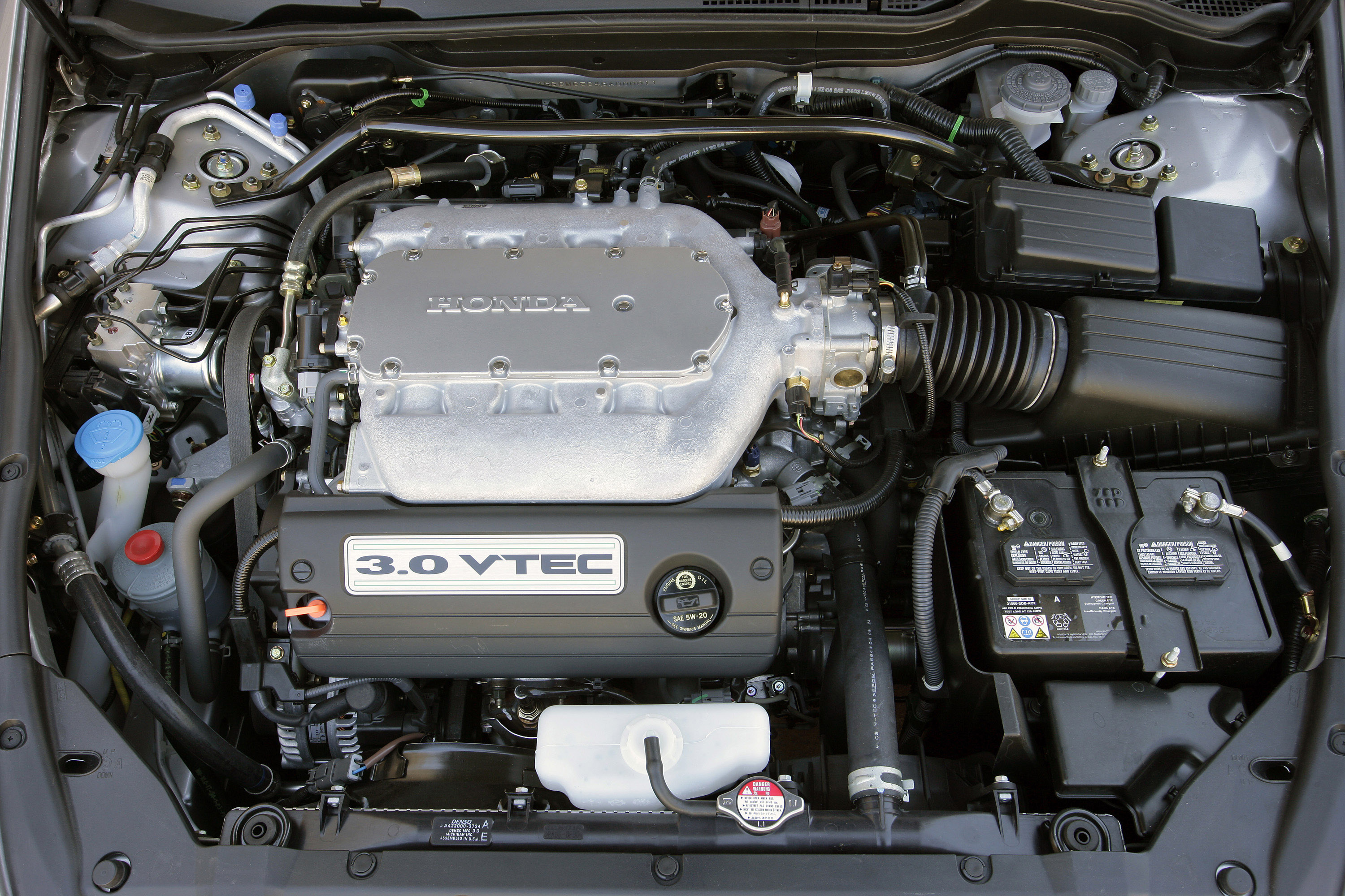 Honda Engine Bay Diagram | Wiring Diagram