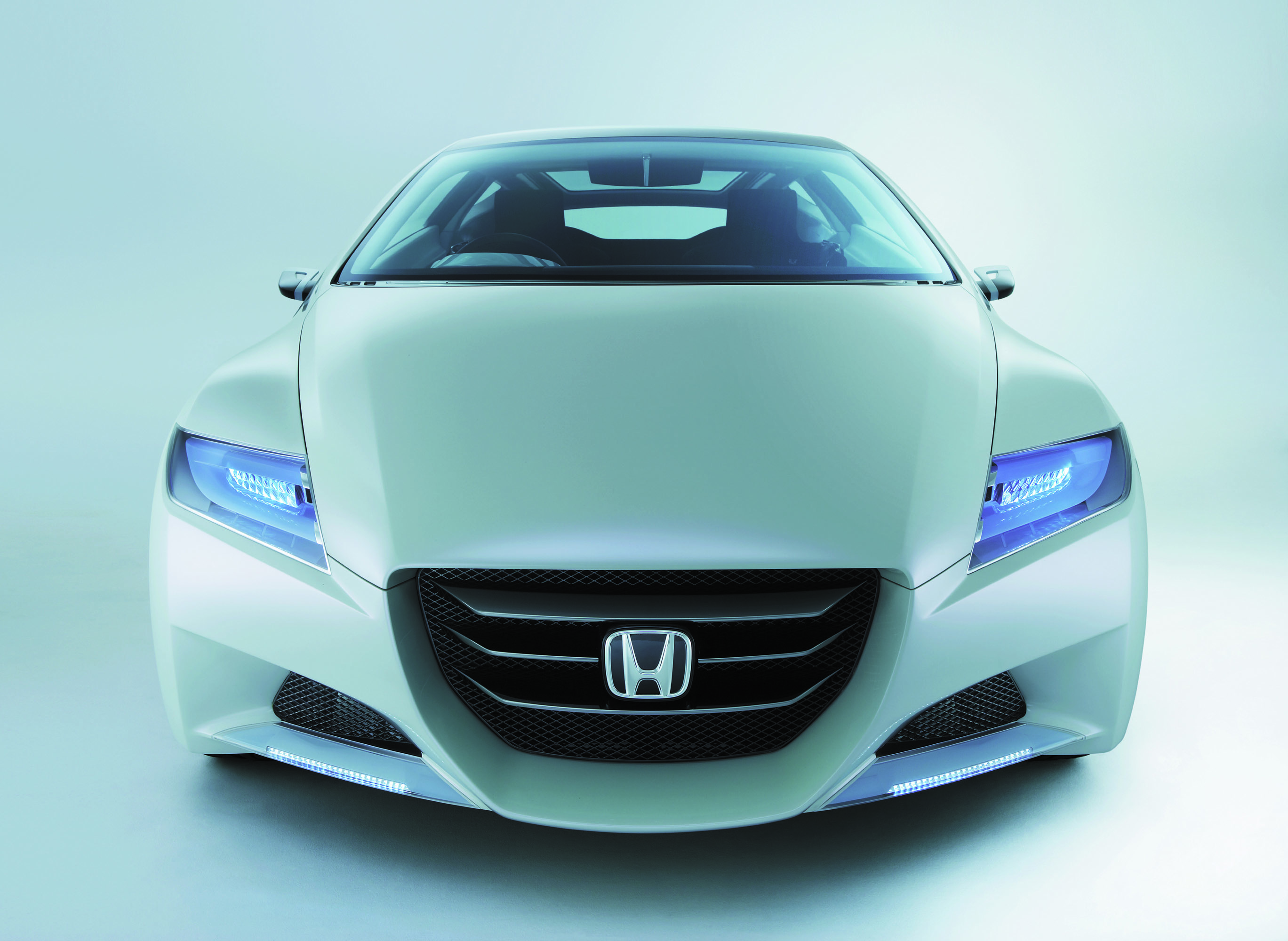 Honda CR-Z Concept photo #1