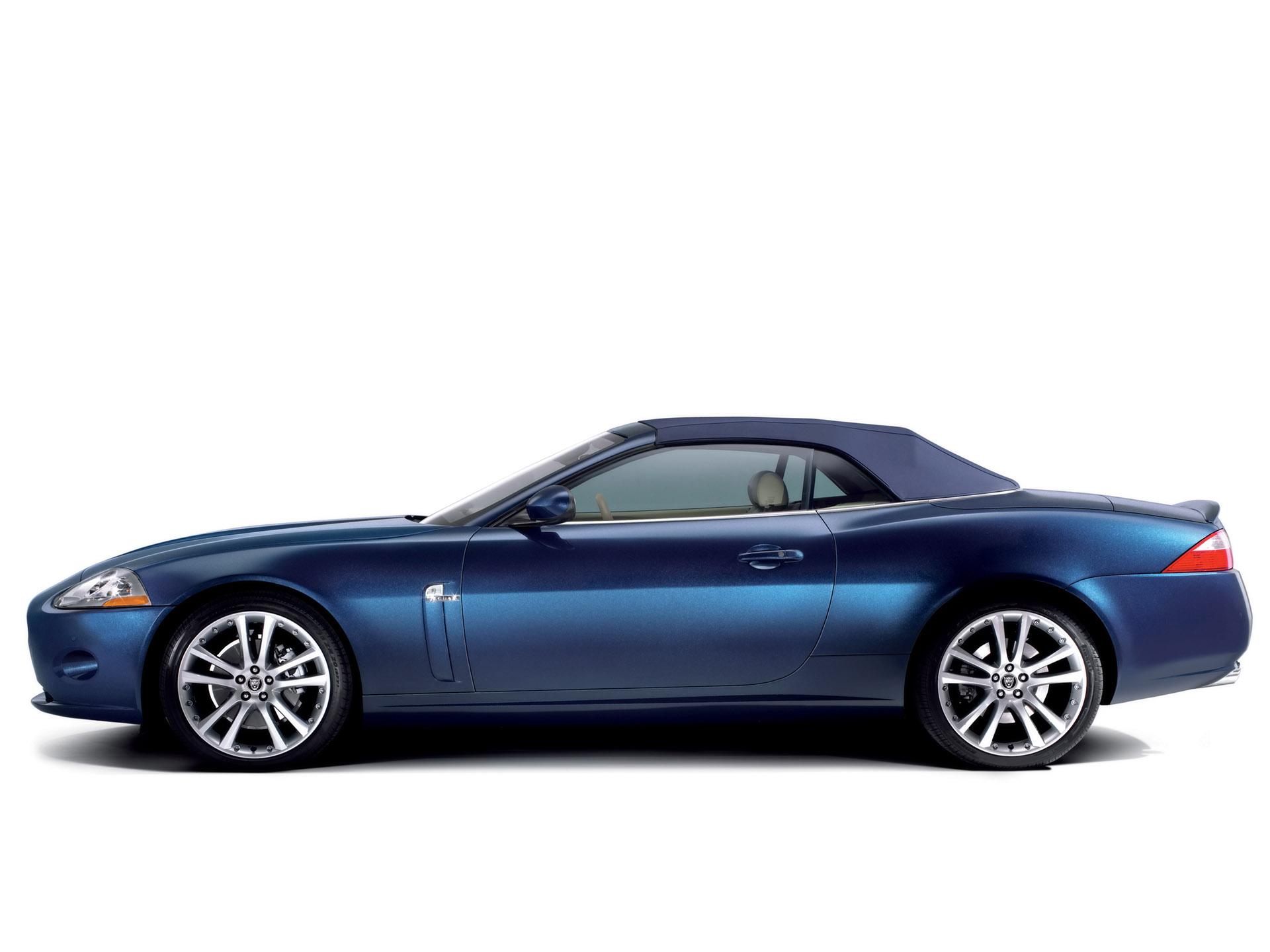 2007 Jaguar XK Convertible - HD Pictures @ carsinvasion.com