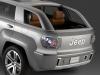 2007 Jeep Trailhawk Concept thumbnail photo 59363