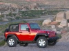 2007 Jeep Wrangler Rubicon thumbnail photo 59329