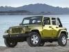 2007 Jeep Wrangler Unlimited thumbnail photo 59259