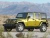 2007 Jeep Wrangler Unlimited thumbnail photo 59260