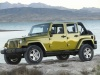 Jeep Wrangler Unlimited 2007