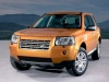 2007 Land Rover Freelander 2 thumbnail photo 53973