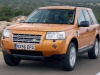 2007 Land Rover Freelander 2 thumbnail photo 53974