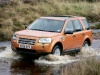 2007 Land Rover Freelander 2 thumbnail photo 53977