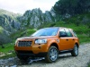 2007 Land Rover Freelander 2 thumbnail photo 53978