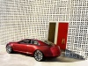 2007 Lincoln MKR Concept thumbnail photo 50968