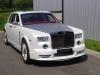 MANSORY CONQUISTADOR Rolls Royce Phantom 2007