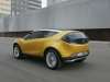 Mazda Hakaze Concept 2007
