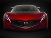 2007 Mazda Ryuga Concept thumbnail photo 44869