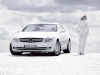 2007 Mercedes-Benz CL 600 thumbnail photo 39618