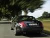 Mercedes-Benz CL500 2007