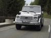 2007 Mercedes-Benz G-Class thumbnail photo 39534