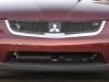 Mitsubishi Galant Ralliart 2007
