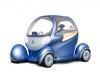 2007 Nissan Pivo 2 Concept