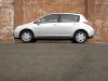 2007 Nissan Versa Hatchback thumbnail photo 26501