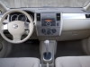 2007 Nissan Versa Hatchback thumbnail photo 26504