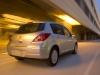 Nissan Versa Hatchback 2007