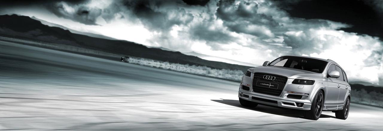 Nothelle Audi Q7 photo #1