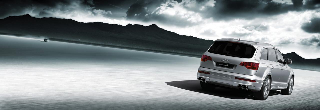 Nothelle Audi Q7 photo #2