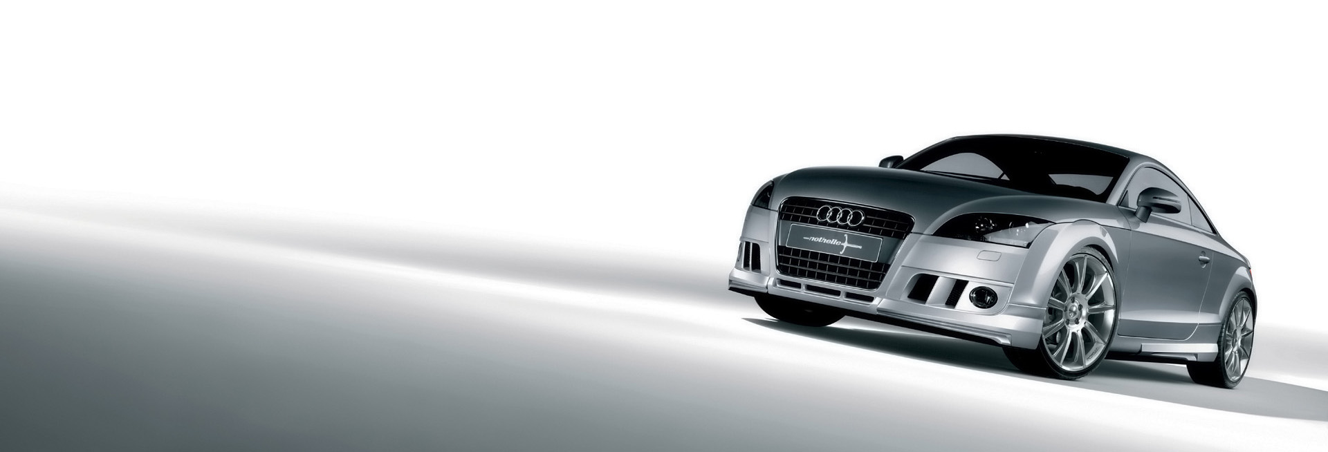 Nothelle Audi TT photo #1