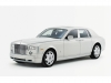 2007 Rolls-Royce Phantom Silver thumbnail photo 21357