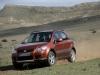 2007 Suzuki SX4 thumbnail photo 18067