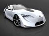 2007 Toyota FT-HS Concept thumbnail photo 17552